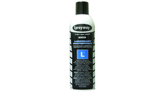 L1 Lubricant Protectant, No. SP288