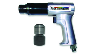 Heavy Duty Medium Barrel Hammer, No. SLP-5300K