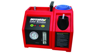MotorVac Cool Smoke No. 500-0100