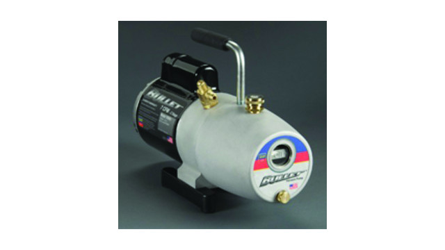 Yellow Jacket BULLET 7 CFM Vacuum Pump