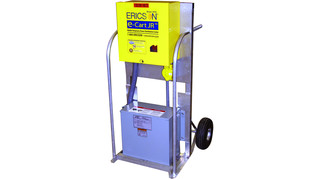 e-Carts Family of Power Distribution Units
