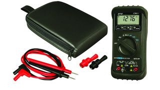CT8017 Autorange Digital Multimeter