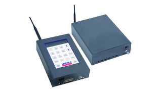 LFC 5000 ADP Interface