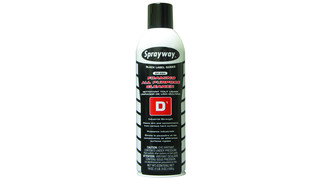 D1 All Purpose Cleaner, No. SP284