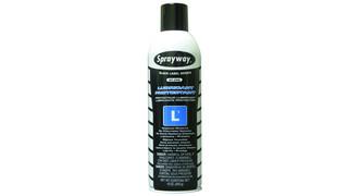 L1 Lubricant Protectant, No. SP288