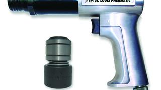 Heavy Duty Medium Barrel Hammer, No. SLP-5300K