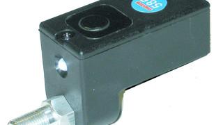 Grease Gun Light, no. 585
