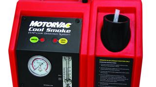 MotorVac Cool Smoke No. 500-0100