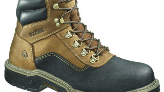 Corsair boot