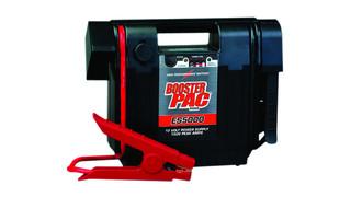 Booster PAC 12V Jump Starter, No. ES5000