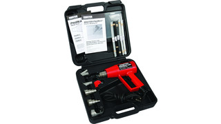 MASTER PROHEAT Plastic Welding Kit No. PH-1400WH