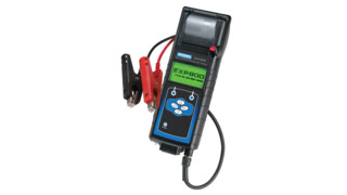 EXP-800 Battery and Electrical System Diagnostic Analyzer