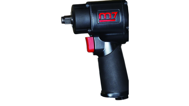 In Focus: King Tony America M7 1/2 Air Impact Wrench