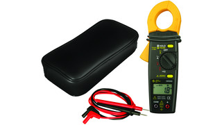 CM1000 1000-amp AC/DC Current Clamp Meter