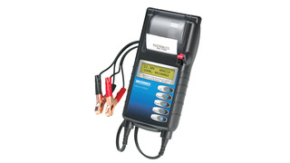 MDX-P300 Battery & Electrical System Analyzer