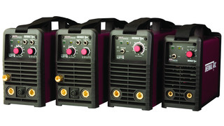 Thermal Arc Portable DC Welder Series