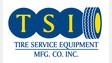 Tire Service Equipment Manufacturing Co. - TSI
