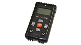 Tech400SD TPMS diagnostic and programming tool