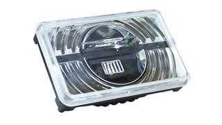 LED Low Beam Headlamp