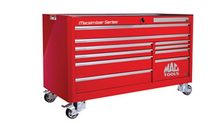 Macsimizer Power Drawer Tool Box No. MB7432