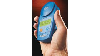 Palm Abbe DEF-201 Handheld Digital Refractometer