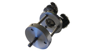 X-2511-SB Heavy Duty Stud Brush