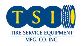 Tire Service Equipment Manufacturing Co. - TSI