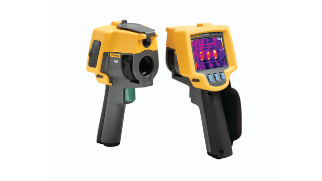 Thermal Imager No. Ti9