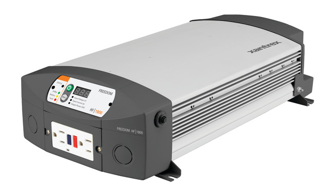 Freedom HF 1800 Inverter/Charger