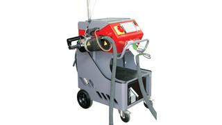 Tecna 3664 SmartPlus spot welder