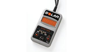 SOLAR Digital Battery Tester, No. BA5