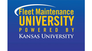 An opportunity to further the fleet maintenance industry