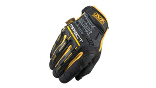 Redesigned M-Pact glove