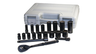 Metal Mulisha socket sets