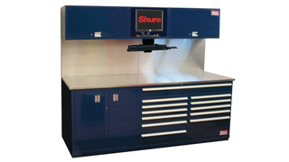 ShureTech Bench Systems