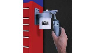 In Focus: Steck Manufacturing Air Tool Oiler Dispenser