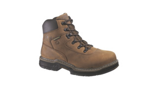 Tool Review: Wolverine Marauder Boots