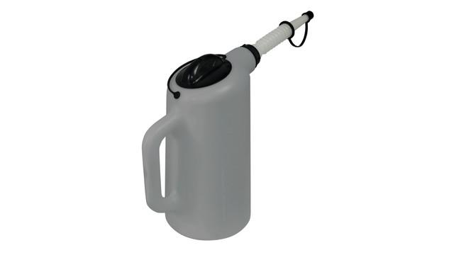 8-qt. Dispenser with Cap and Lid No. 19702