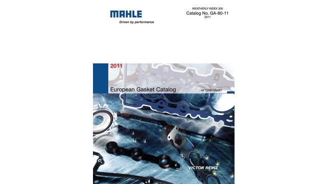 Victor Reinz Gasket Catalog