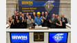 IRWIN Tools rings in NYSE opening bell