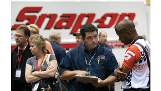 Snap-on reports largest turnout yet for annual franchisee conference