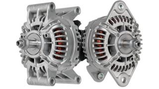 Bosch introduces 'Long Haul Extreme' alternators