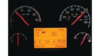 Revolutionary I-Shift drives Volvo's fuel efficiency leadership