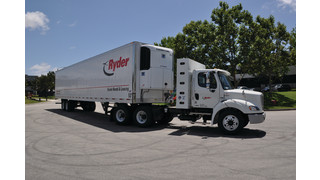 Ryder announces Flex-to-Green lease offering