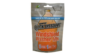 SEMPER Quick Dissolve Windshield Washing Mix