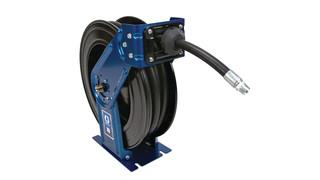 XD 30 Diesel Exhaust Fluid hose reels