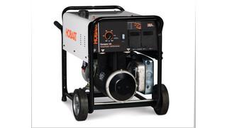 Champion 145 Welder/Generator