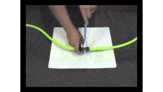 Flexzilla Pro Air Hose Field Repair Process