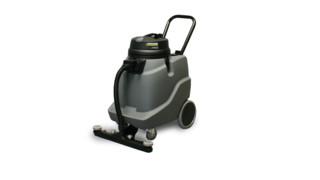 NT 68/1 Squeegee Wet/Dry Vacuum