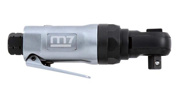 M7 3/8-Drive Stubby Air Ratchet No. NE-351